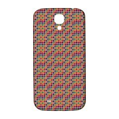 Colorful Background Colorful Backdrop Samsung Galaxy S4 I9500/i9505  Hardshell Back Case