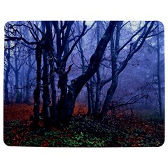 Beeches Autumn Foliage Forest Tree Jigsaw Puzzle Photo Stand (rectangular)