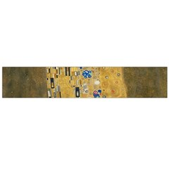 Klimt   The Kiss Large Flano Scarf