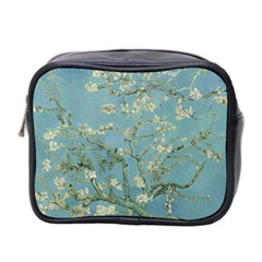 Van Gogh Almond Blossom Mini Toiletries Bag (two Sides)