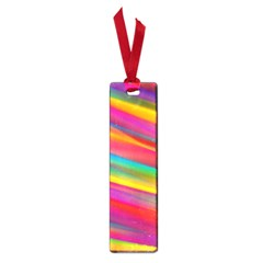 Colorful Background Small Book Marks