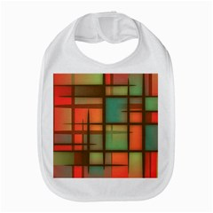 Background Abstract Colorful Bib