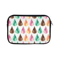 Background Colorful Abstract Apple Ipad Mini Zipper Cases