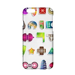 Shapes Abstract Set Pack Apple Iphone 6/6s Hardshell Case