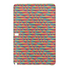 Background Abstract Colorful Samsung Galaxy Tab Pro 10 1 Hardshell Case