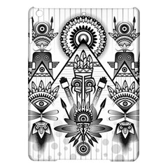 Ancient Parade Ancient Civilization Ipad Air Hardshell Cases