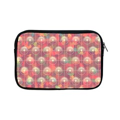 Colorful Background Abstrac Pattern Apple Ipad Mini Zipper Cases