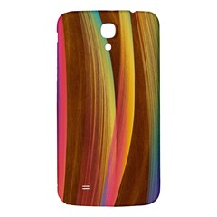 Abstract Background Colorful Samsung Galaxy Mega I9200 Hardshell Back Case