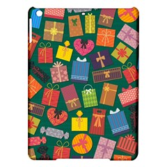 Presents Gifts Background Colorful Ipad Air Hardshell Cases