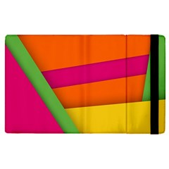 Background Abstract Apple Ipad Pro 12 9   Flip Case
