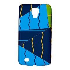 Background Wallpaper Colors Color Samsung Galaxy S4 Active (i9295) Hardshell Case
