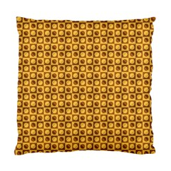 Pattern Background Texture Design Standard Cushion Case (two Sides)