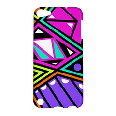 Background Abstract Pattern Apple Ipod Touch 5 Hardshell Case