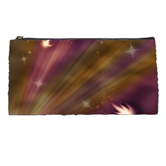 Space Orbs Stars Abstract Sky Pencil Cases