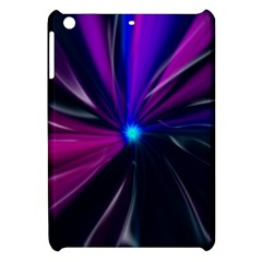 Abstract Background Lightning Apple Ipad Mini Hardshell Case