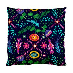 Pattern Nature Design Patterns Standard Cushion Case (one Side)