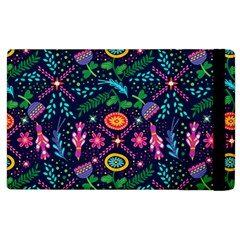 Pattern Nature Design Patterns Apple Ipad 2 Flip Case by Wegoenart