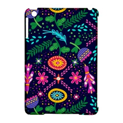 Pattern Nature Design Patterns Apple Ipad Mini Hardshell Case (compatible With Smart Cover)