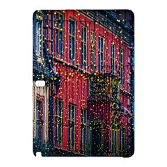 Lichterkette Christmas Decorations Samsung Galaxy Tab Pro 10 1 Hardshell Case