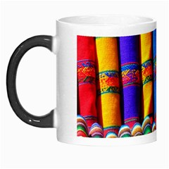 Substances Colorful Towels Scarf Morph Mugs