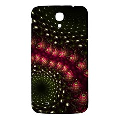 Background Texture Pattern Art Samsung Galaxy Mega I9200 Hardshell Back Case