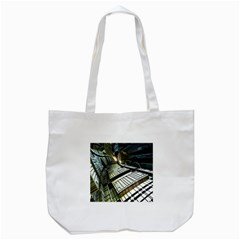 Fractals Fractal Art 3d Tote Bag (white) by Wegoenart