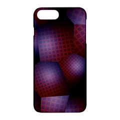 Fractal Rendering Apple Iphone 7 Plus Hardshell Case