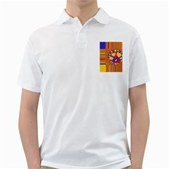 Graphic Design Graphic Design Golf Shirt