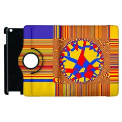 Graphic Design Graphic Design Apple Ipad 3/4 Flip 360 Case by Wegoenart