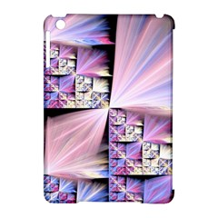Fractal Art Artwork Digital Art Apple Ipad Mini Hardshell Case (compatible With Smart Cover)