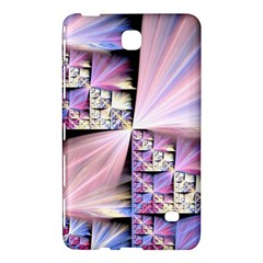 Fractal Art Artwork Digital Art Samsung Galaxy Tab 4 (7 ) Hardshell Case