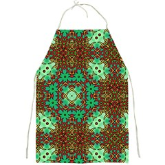 Art Design Template Decoration Full Print Aprons