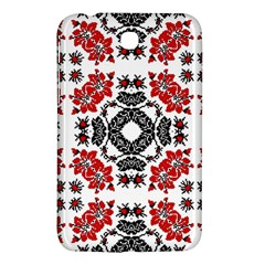 Ornament Seamless Pattern Element Samsung Galaxy Tab 3 (7 ) P3200 Hardshell Case