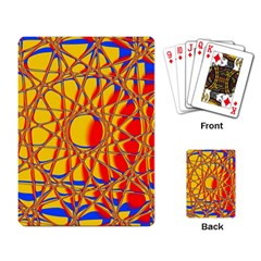 Graphic Design Graphic Design Playing Cards Single Design