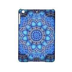 Fractal Mandala Abstract Ipad Mini 2 Hardshell Cases