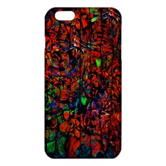 Dance  Of The  Forest 1 Iphone 6 Plus/6s Plus Tpu Case by Azure