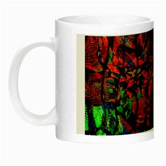 Dance  Of The  Forest 1 Night Luminous Mugs