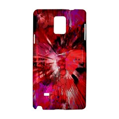 Super Splash Samsung Galaxy Note 4 Hardshell Case
