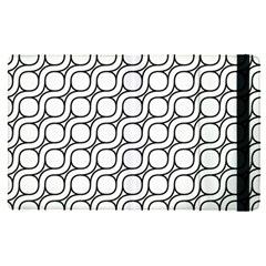 Between Circles Ipad Mini 4 by TimelessDesigns