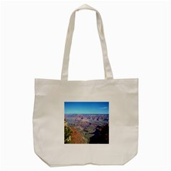 Grand Canyon Arizona United States Tote Bag (cream) by StarvinArtisan