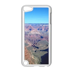 Grand Canyon Arizona United States Apple Ipod Touch 5 Case (white) by StarvinArtisan