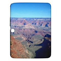 Grand Canyon Arizona United States Samsung Galaxy Tab 3 (10 1 ) P5200 Hardshell Case  by StarvinArtisan