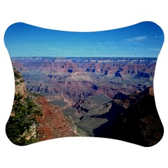 Grand Canyon Arizona United States Jigsaw Puzzle Photo Stand (bow) by StarvinArtisan