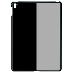 Black Grey Apple Ipad Pro 9 7   Black Seamless Case by TimelessDesigns