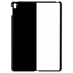 Black White Apple Ipad Pro 9 7   Black Seamless Case by TimelessDesigns