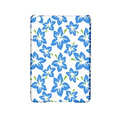 Blue Blossom Ipad Mini 2 Hardshell Cases