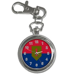 United States Army First Infantry Division Flag Key Chain Watches by abbeyz71