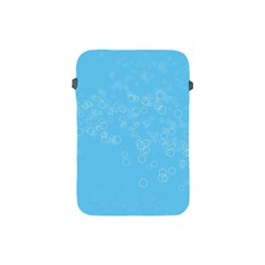 Bubble Style Apple Ipad Mini Protective Soft Cases by TimelessDesigns
