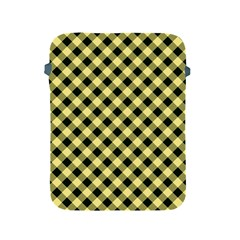 Checkers 1 Apple Ipad 2/3/4 Protective Soft Cases