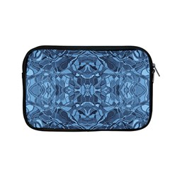 Abstract #8   I   Blues 6000 Apple Macbook Pro 13  Zipper Case
